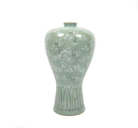 A meiping vase 20th century