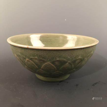 Chinese Longquan Kiln Bowl