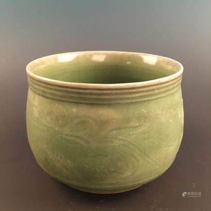 Chinese Yaozhou Kiln Bowl