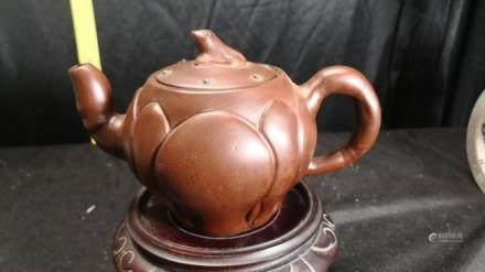 gu jingzhou Tea Pot