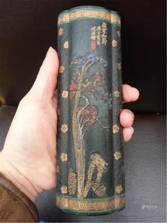Antique ink