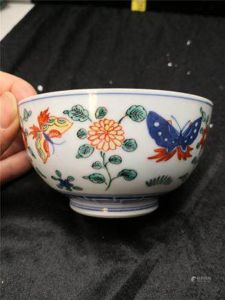 Chinese Porcelain bowi