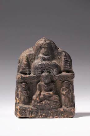 PAGAN VOTIVE BUDDHA