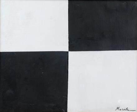 Kazimir Malevich Russian-Ukrainian Suprematist OOC