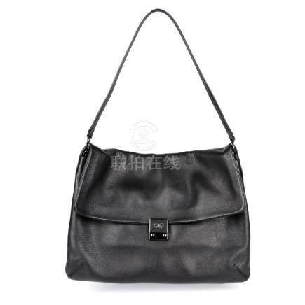 ANYA HINDMARCH - a Carker Etta handbag. Crafted from