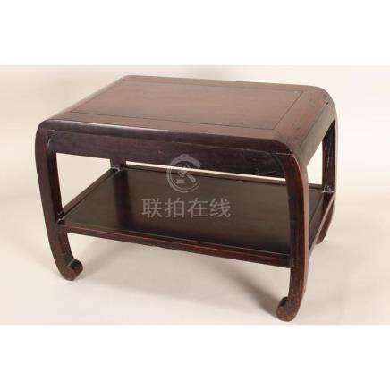 Chinese Low Occasional Table,