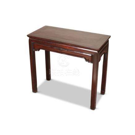 Chinese Altar Table,
