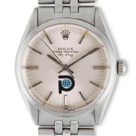 Rolex. A fine and gorgeous Rolex Air King reference