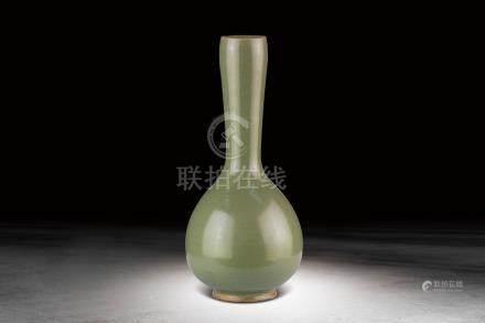 清  玉壺春瓶