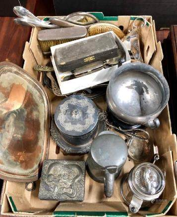 Silver items