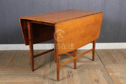 Paul McCobb for Winchendon Drop Leaf Table