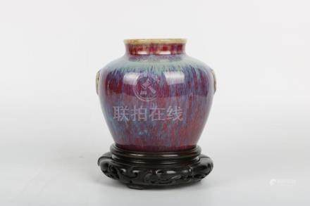 Chinese Kiln Glaze