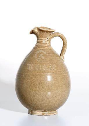 Chinese Yue Type Ewer