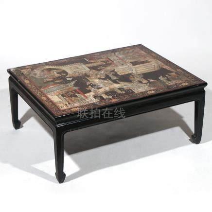 CHINESE COROMANDEL LOW TABLE