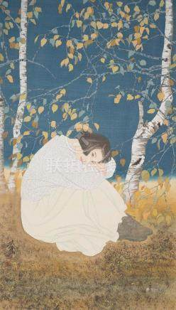 HE JIAYING, YOUNG GIRL