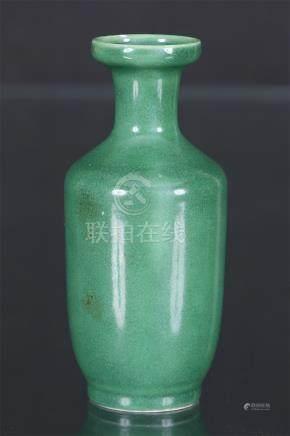Vase balustre miniature