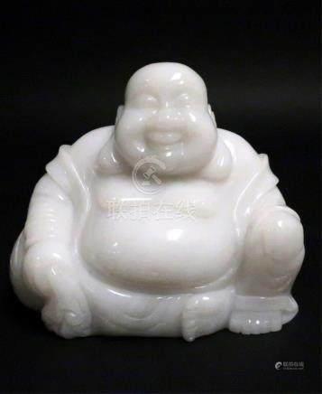 Chinese White Jade Hoter