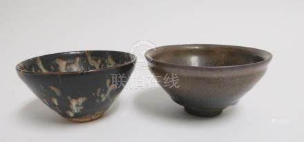 2 Chinese Porcelain Bowls