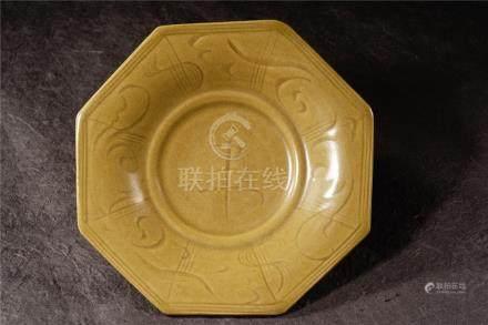 13th 龍泉皿