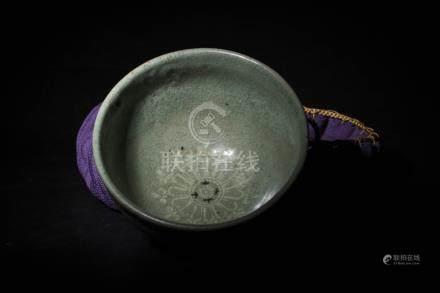 13th 高麗青瓷茶碗
