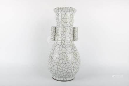 Chinese Ge Kiln Porcelain Bottle
