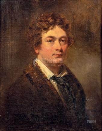 William Mineard BENNETT (1778-1858)