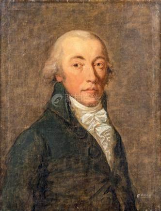 École de Jacques-Louis DAVID, fin XVIIIe siècle