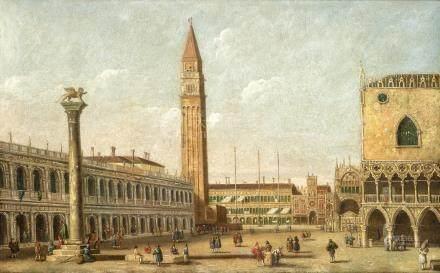 École vénitienne du XIXe siècle