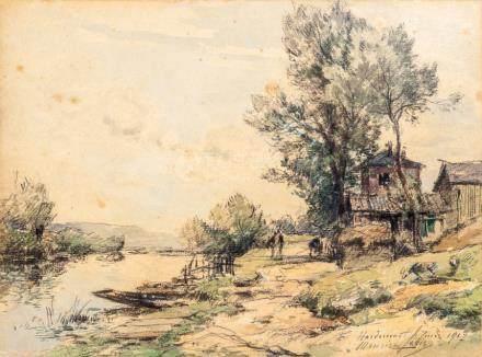Maurice LEVIS (1860-940)