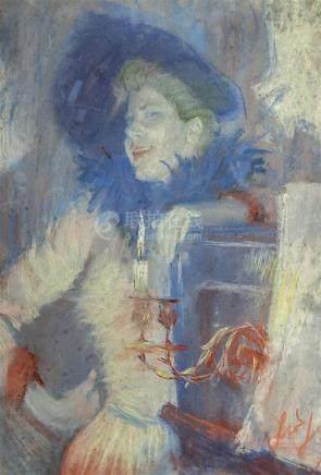 LEGRAND Louis (1863-1951)