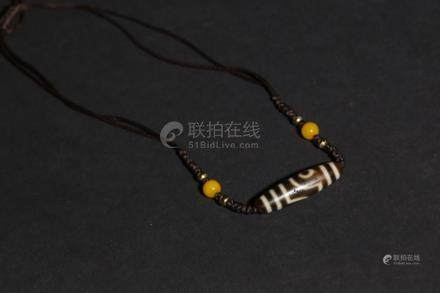 Chinese String or Agate