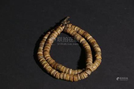 Chinese String of Bone