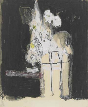 Prunella Clough (British, 1919-1999)