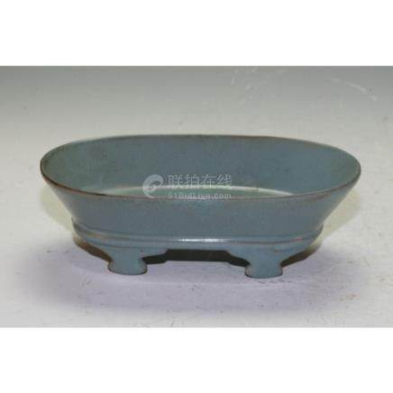 Celadon Brush Washer