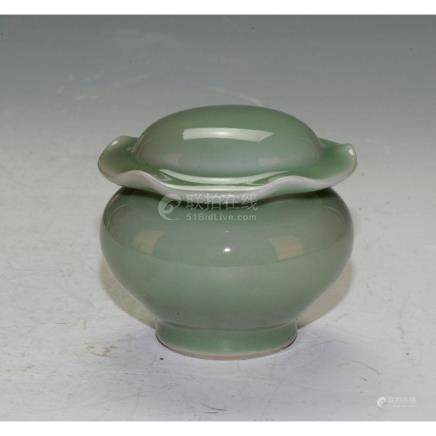 Longquan Small Jar