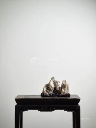 民国 玛瑙石