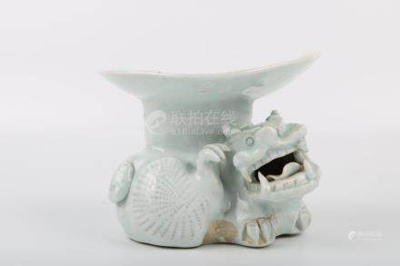 Chinese Song Dynasty Porcelain Pillow