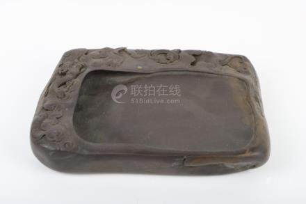 Chinese Carving Ink Stone