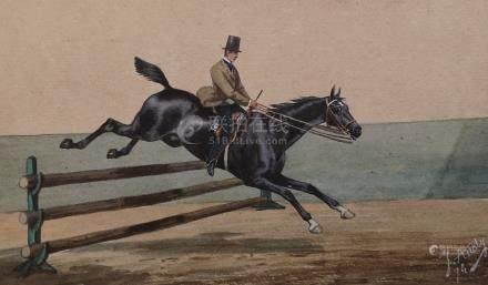 Jonny AUDY (Act. 1850 – 1880).