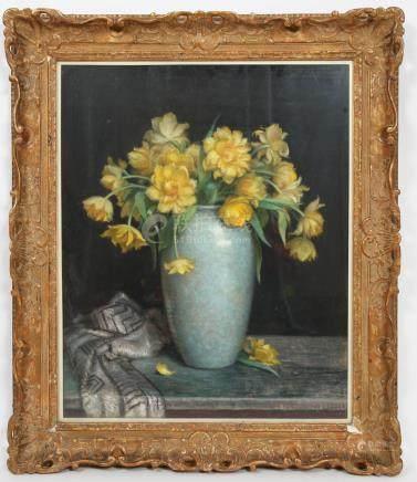 Nature morte de Edouard Masson (1881-1950)…