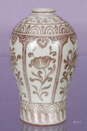Vase meiping