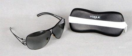 Gafas de sol, de la firma VOGUE.