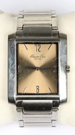 Reloj de pulsera de la marca KENNETH COLE, NY.