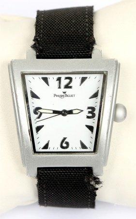 Reloj de pulsera, de la marca PHILIPPE BIGUET.