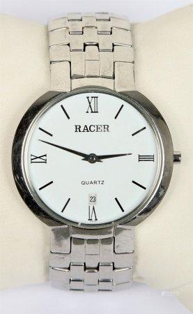 Reloj de pulsera, de la marca RACER.