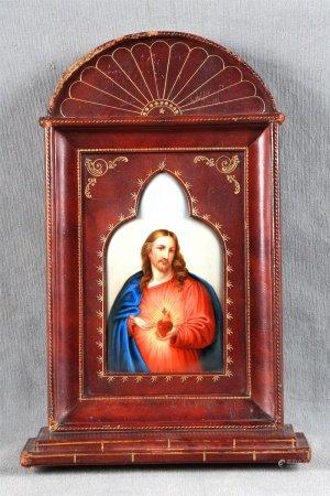 """""""Sagrado Corazón de Jesús""""."""