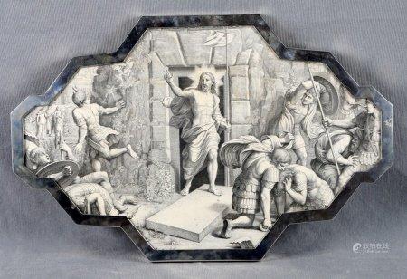 """""""Resurrección de Cristo""""."""
