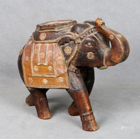 """""""Elefante oriental""""."""