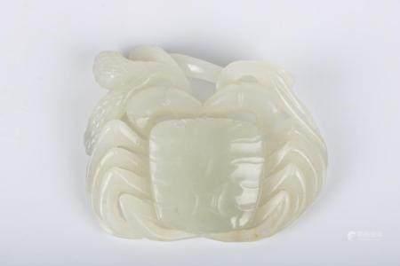 Chinese White Jade
