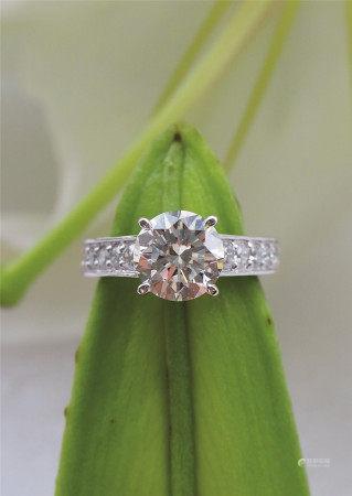 钻石戒指 SI-1